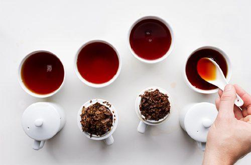 قطب اصلی فروش چای به صورت عمده