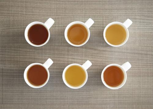 سفارش خرید چای