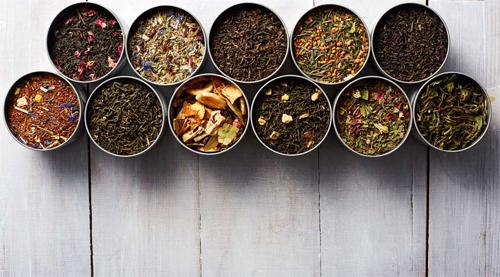 فروش چای
