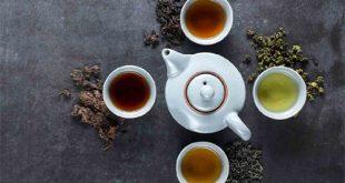 خرید چای سرگل بهاره 1400