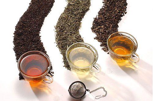 خرید چای ایرانی