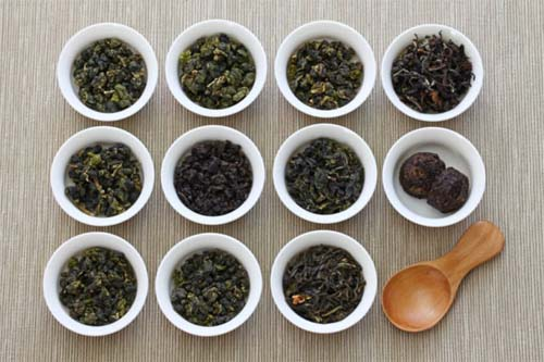 خرید انواع چای